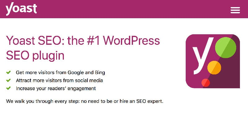 Yoast SEO tool for effective blogging