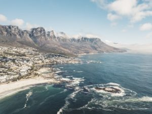 Blogging in South Africa